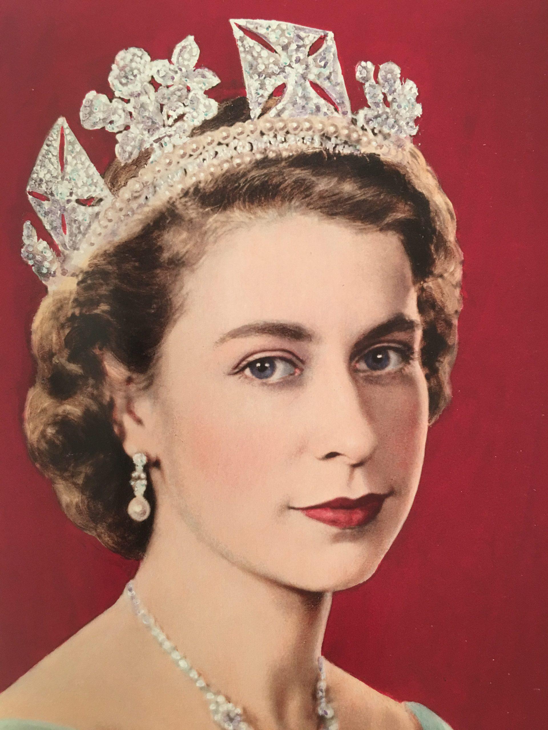 Queen's Birthday June 9 – 12